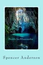 The Hawks of Flagstaff