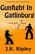 Gunfight in Gatlinburg