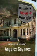 Bonnie's Blood & Breakfast