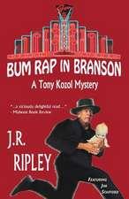 Bum Rap in Branson