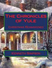 The Chronicles of Yule