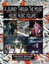 A Journey Through the House