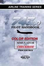 747-400 Pilot Handbook (Color)