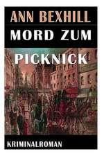 Mord Zum Picknick