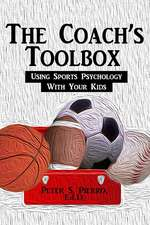 The Coach's Toolbox