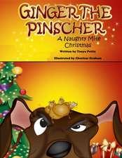 Ginger the Pinscher
