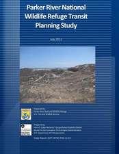 Parker River National Wildlife Refuge Transit Planning Study