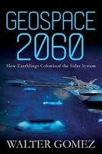 Geospace 2060