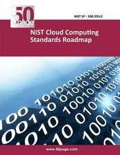 Nist Cloud Computing Standards Roadmap