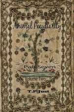 Animal Peculiarity Volume 2 Part 7