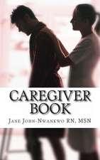 Caregiver Book