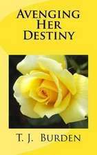 Avenging Her Destiny