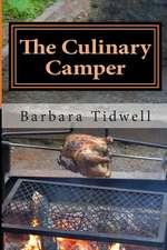 The Culinary Camper