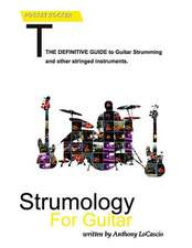 Strumology for Guitar