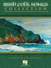 Irish Folk Songs Collection