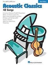 Acoustic Classics: 42 Songs