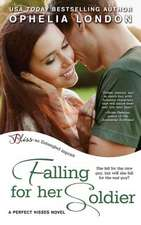 Falling for Her Soldier