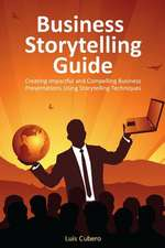 Business Storytelling Guide