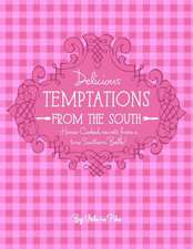 Delicious Temptations from the South