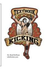 The Textbook of Kicking