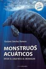 Monstruos Acuaticos