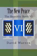 The New Peace