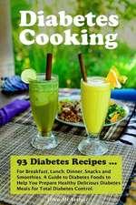Diabetes Cooking