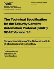 Nist Special Publication 800-126