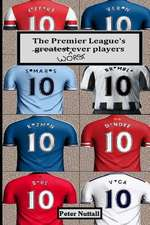 The Premier League's Worst Ever Players