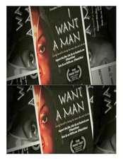 I Want a Man