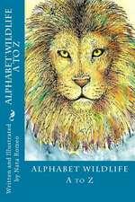Alphabet Wildlife A to Z