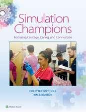 Simulation Champions