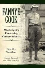 Fannye Cook: Mississippi's Pioneering Conservationist
