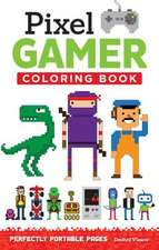 Pixel Gamer:  Perfectly Portable Pages