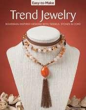 DIY Trend Jewelry