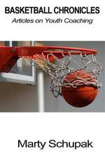 Basketball Chronicles