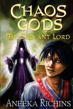 The Servant Lord