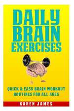 Daily Brain Exercises