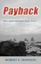 Brier Island Adventure Series/Payback