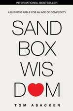 Sandbox Wisdom