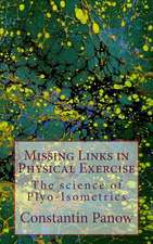 Missing Links in Physical Exercise