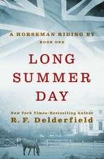 Long Summer Day