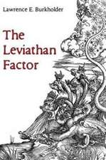 The Leviathan Factor