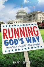 Running God's Way