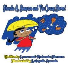 Shonda A. Simpson & the Crazy Storm