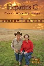Hepatitis C Never Give Up Hope