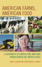 AMERICAN FARMS AMERICAN FOODAPB