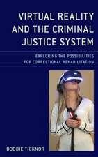 VIRTUAL REALITY AMP THE CRIMINALCB