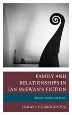 FAMILY AMP RELATIONSHIPS IN IAN