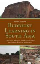 BUDDHIST LEARNING IN SOUTH ASICB